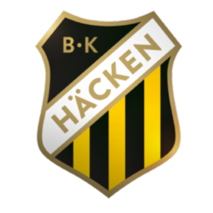 BK Häcken - Football club - Sverige