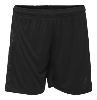 Argentina player shorts women - BlackBlack