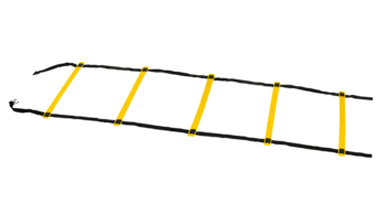 Agility Ladder - Outdoor