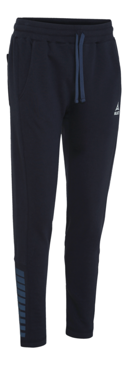 Sweat Pants Torino Women - Navy Blue