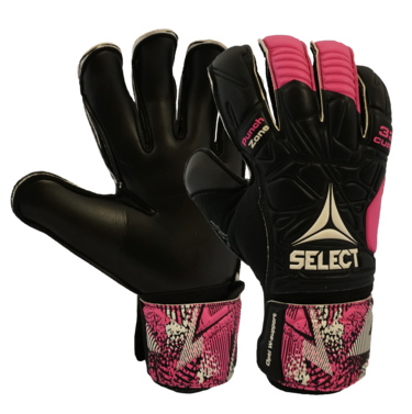 Goalkeeper Gloves 33 Protec Cure