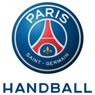 PSG - Paris St Germain Handball - France