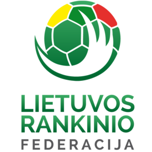 Lithuania Handball federation - Official ball of the national teams