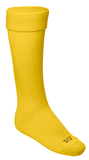 Football Socks Club - Yellow