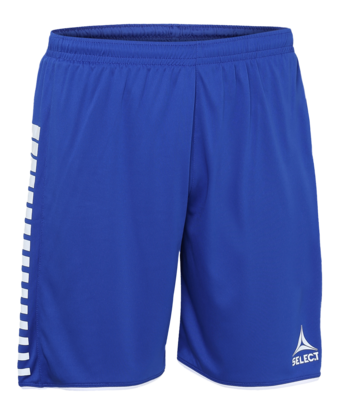 Player Shorts Argentina - Blue/White