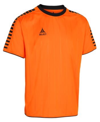 Player Shirt S/S Argentina - Orange