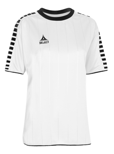 Player Shirt S/S Argentina Women - White/Black
