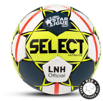 Ultimate handball LNH France Lidl Star Ligue 2019