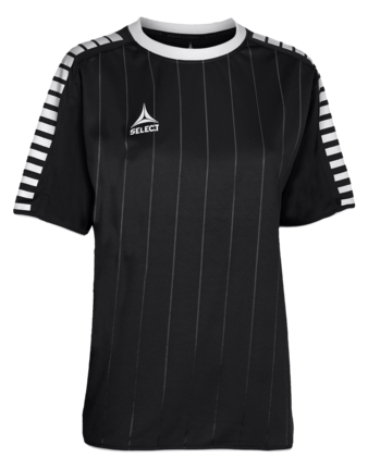 Player Shirt S/S Argentina Women - Black