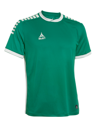 Monaco Player Shirt in Green from SELECT