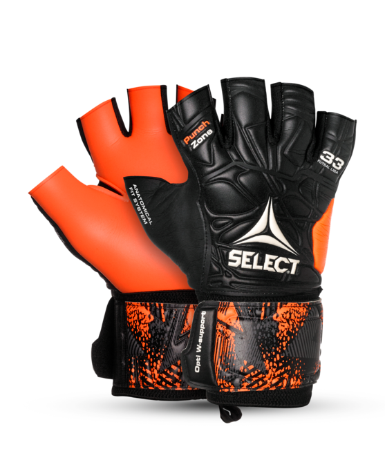 Goalkeeper Gloves 33 Futsal Liga