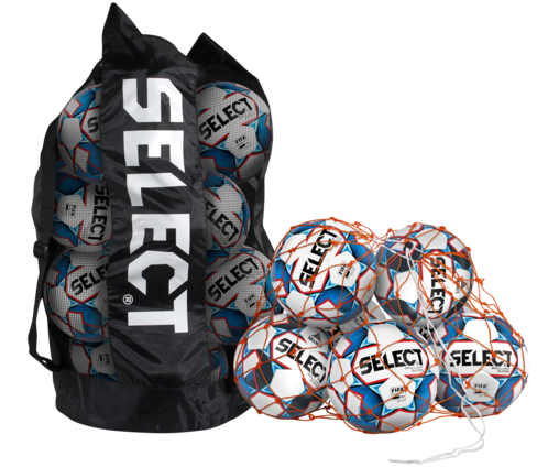 Ball bags from SELECT
