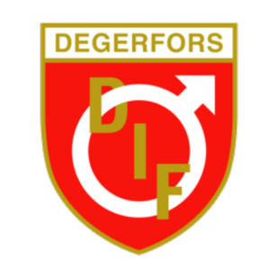 Degerfors  - Football Club - Sverige
