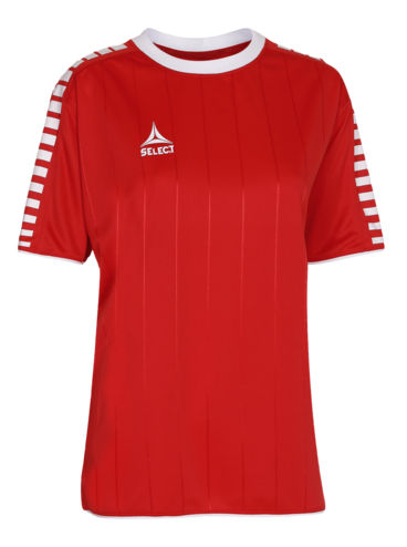 Player Shirt S/S Argentina Women - Red