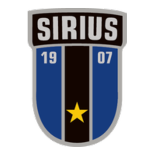 IK Sirius Fotboll - Football club - Sverige