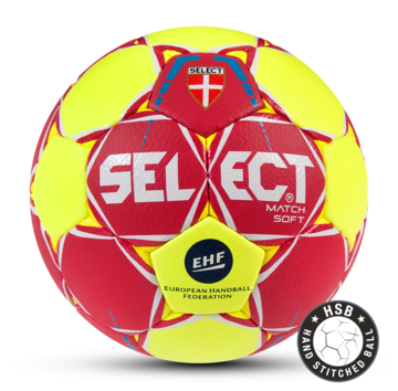 Match Soft handboll