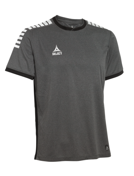 Monaco Player Shirt in Grey from SELECT