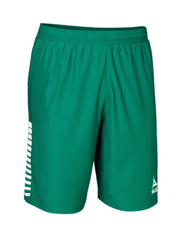 Player Shorts Brazil - Green