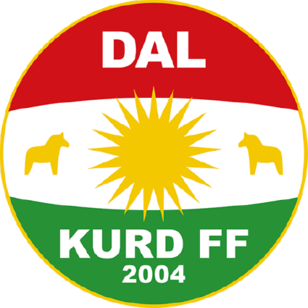 Dalkurd FF - Football club - Sverige