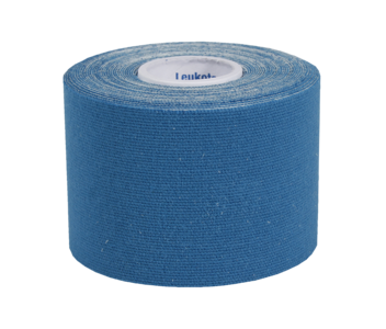 Leukotape K blue