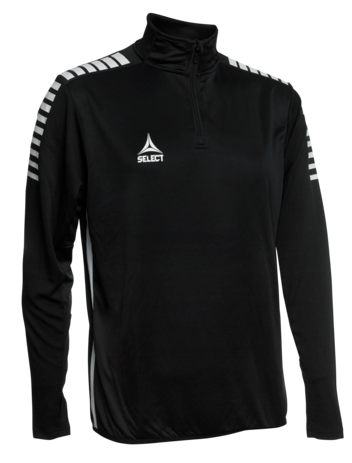 Training Sweat MONACO - Black