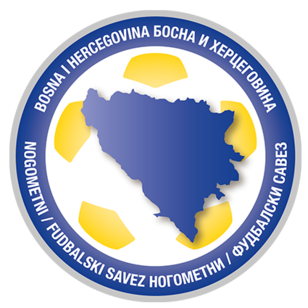 Official match ball & best futsal league of Bosnia and Hercegovina