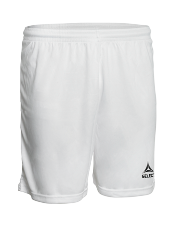 Player Shorts Pisa - White