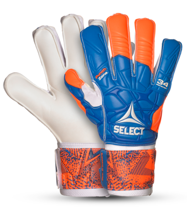 Goalkeeper Gloves 34 Protection