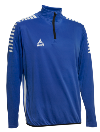 Training Sweat MONACO - Blue