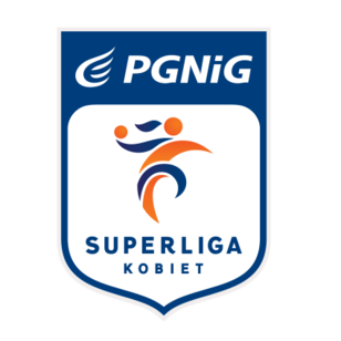 Official ball in the best league - Superliga Kobiet - Polen