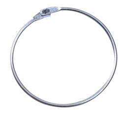 Metal Ring for Bibs