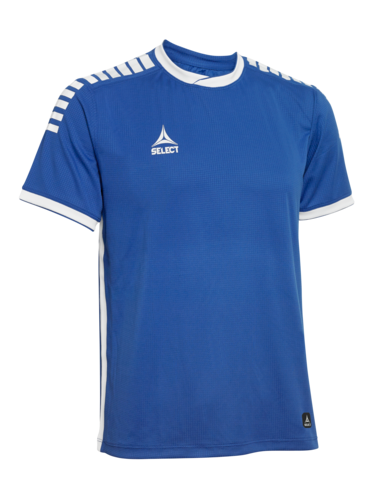 Monaco Player Shirt in Blue from SELECT