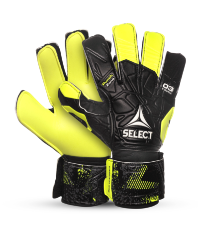 03 Youth Gloves