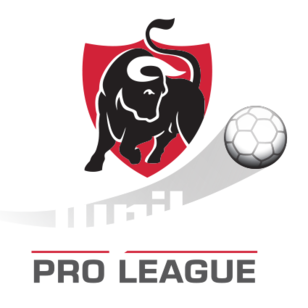 Jupiler Pro League - Belgium