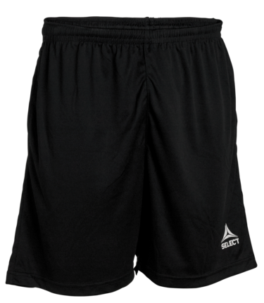 Referee shorts v21 - black