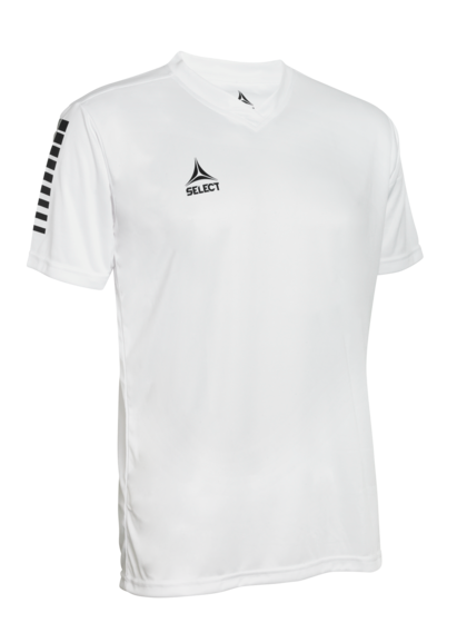 Player Shirt Pisa - White