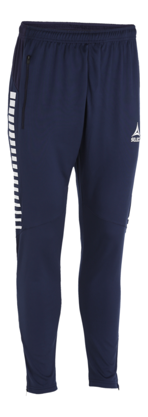 Argentina Training Pants - granatowy