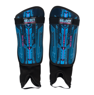 High Safe - Shin Guards